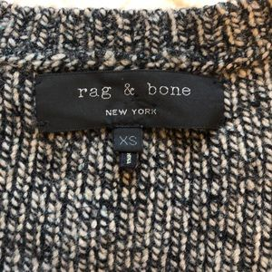 rag & bone Sweaters - Rag & Bone Wool Sweater XS